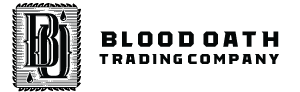 Blood Oath Trading Company - Leader in Tattoo Equipment and Supplies